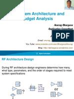 system design rf