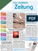 Koblenz-Erleben / KW 30 / 30.07.2010 / Die Zeitung als E-Paper