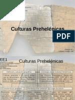 Culturas Prehelénicas, Islas Cícladas. Angélica Uzcátegui, C.I 21.183.163.