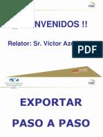 El ABC Para Exportar