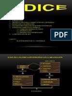 PP Planif. Estratégica
