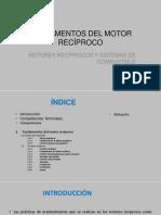 Principios de Motored