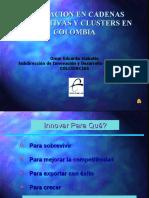 Presentación Omar Siabatto -COLCIENCIAS