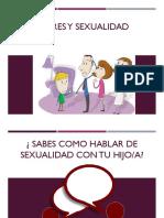 Padres y Sexualidad