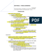 Derecho Penal Económico - Final