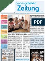 BadCamberg-Erleben / KW 31 / 06.08.2010 / Die Zeitung als E-Paper