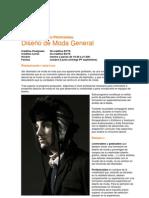 Diseño Moda General v0510