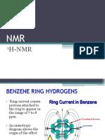 3.3 CHM622 NMR