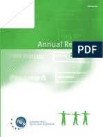 European Data Protection Supervisor Annual Report 2007
