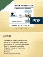 proyectosdeaprendizajeversinsept2009-090901220539-phpapp02