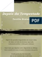 Tercilia Braiani - Depois Da Tempestade