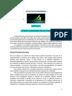 CAP 5. Estados Financieros Proyectados