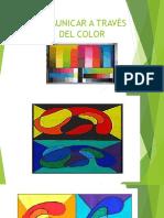 Comunicar a Través Del Color 8b