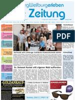 LimburgWeilburg-Erleben / KW 32 / 13.08.2010 / Die Zeitung als E-Paper