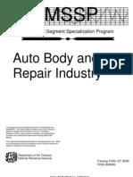 autobody