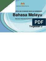 Bahasa Istana PT3 Bahasa Melayu BM