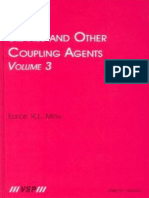 K L Mittal Silanes and Other Coupling Agents, Volume 3