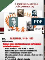 Vigotsky y Freire