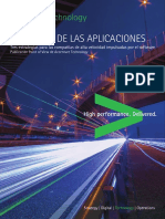 Accenture the Future of Applications Spanish