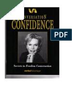 Leil Lowndes - Conversation Confidence