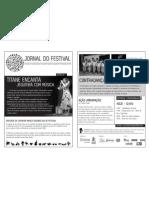 Jornal Do Festival 12/09/2010