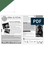 Jornal Do Festival 11/09/2010