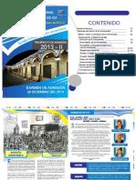 PROSPECTO UNICA 2013II.pdf