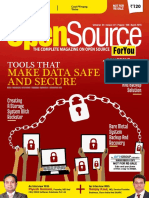Open Source  - April 2016