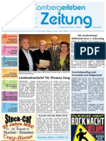BadCamberg-Erleben / KW 33 / 20.08.2010 / Die Zeitung als E-Paper