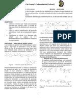 obtencion de furano-2- carboxialdehido (furfural)