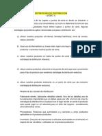 Actividad 5 Estrategia de Distribucion y Estrategias de Comercializacion Internacional