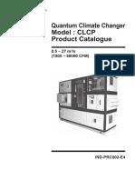CLCP Product Catalogs