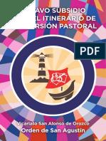 8vo Subsidio Conversio Pastoral
