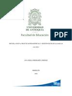 Nuevas Practicas de Gestión Pedagogica _odiliapiedrahita_2016_escuelanueva