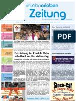 RheinLahn-Erleben / KW 33 / 20.08.2010 / Die Zeitung als E-Paper