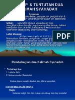 1.2 Konsep Tuntutan Dua Kalimah Syahadah - Copy