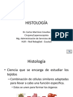 Ppt Histologia Humana