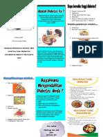 Leaflet DM Wulan