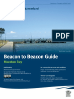 Moreton Bay Beacon to Beacon