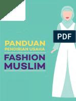 10 eBook Fashion Muslim