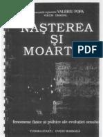 Nasterea Si Moartea - Popa Valeriu0001