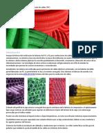 Tubos corrugados de PE para la protección de cables.docx
