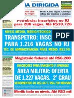 { Folha Dirigida 15-02-18 }