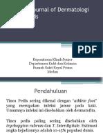 Aperito Journal of Dermatologi PPT