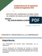 Metodo Agregado Global BARZOLA
