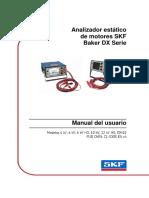 PUB CM I4!71!030 ES v4 Baker DX User Manual
