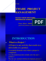 01-Software Project Management
