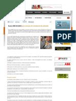 Revista Electroindustria - Nueva IEEE 43-2013 Para Ensayos de Resistencia de Aislación