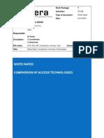 OP2 D52 WP7 Comparison Access Tech