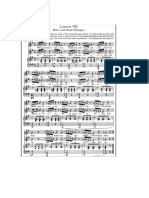 Come Il Candore - Sheet Music - Vaccai